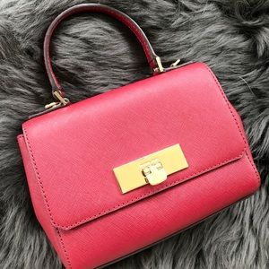 MICHAEL KORS Women's Callie Shoulder Bag